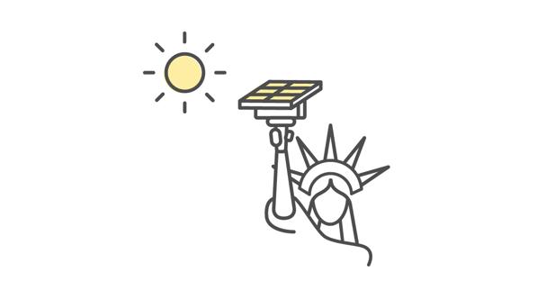 Patriotic Solar