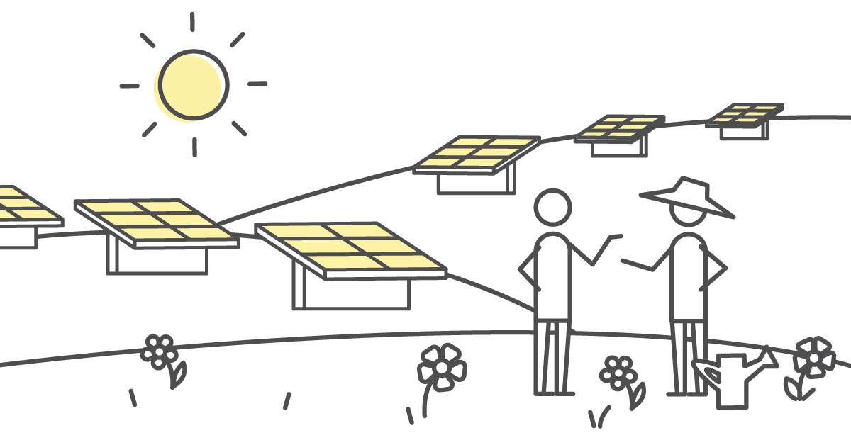 3 Important Questions To Ask A Community Solar Garden