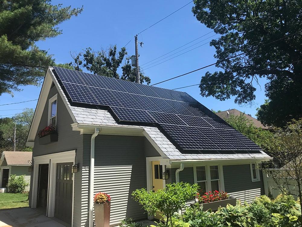 Chaska MN Solar Installer