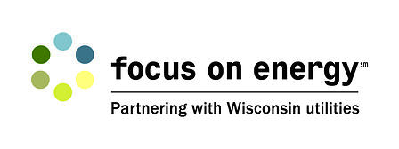 Focus on Energy Wisconsin Logo - horizontal