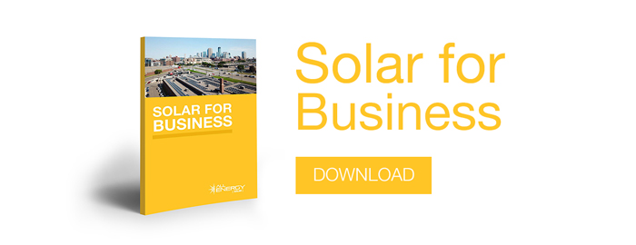 """Download """"Solar for Business"""" eBook"""