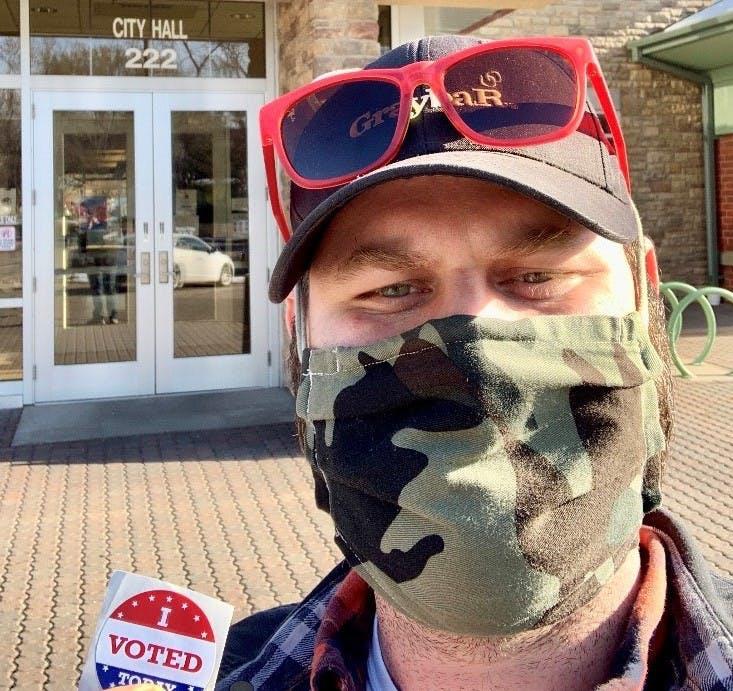 voting in minnesota all energy solar