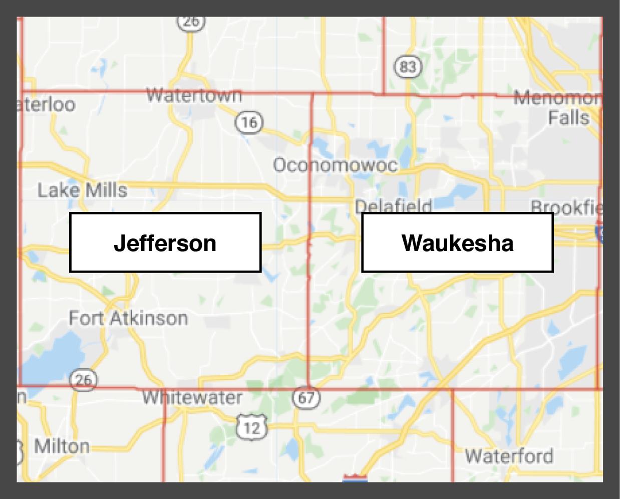 Grow Solar Waukesha Jefferson Counties
